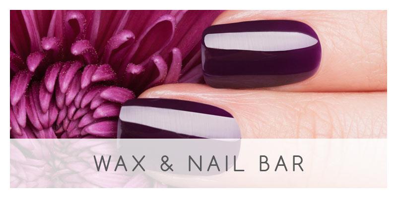 Wax-Nail-Bar